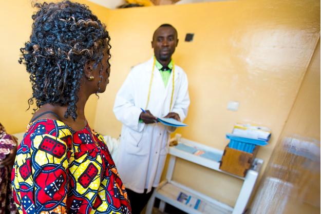 Le Programme National de Lutte contre le VIH/Sida innove en RDC : accès au traitement antirétroviral simplifié et de qualité
