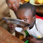 Nutrition, a Child's Right, a Responsibility For All