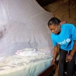 Guide des bonnes pratiques n°7: La distribution universelle de moustiquaires