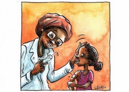 Savoir pour Sauver n°6 – La vaccination