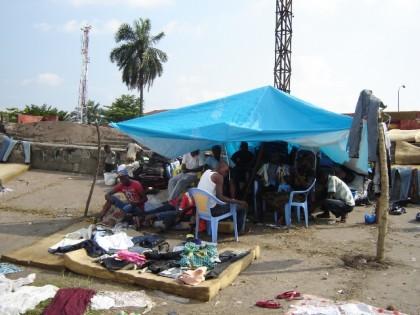 72.000 migrants congolais expulsés de Brazzaville à Kinshasa : L'UNICEF et ses partenaires sur le terrain