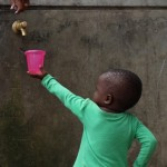 The Importance of Water for a Child