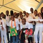 Live! Le Forum de l'espoir de Bujumbura!!!