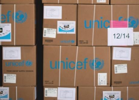 Près de 800 infrastructures de santé équipées pour sauver 430 000 enfants et 7 900 mères en RDC d'ici fin 2015
