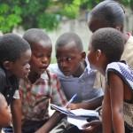 15 enfants de RDC représentent leur pays au Forum de l'Espoir des Enfants de Bujumbura
