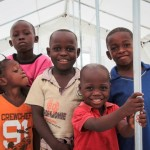 Situation Humanitaire – Mai 2014