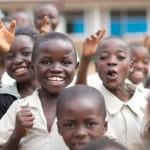 Education en RDC : la situation en 20 points