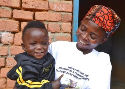 Sauvons chaque femme, chaque enfant : un objectif à notre portée