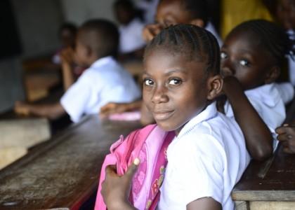 Donnons toutes ses chances à l'élève congolais
