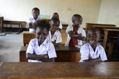 A l'occasion de la Journée de l'enfant africain, les partenaires renouvellent leur engagement en faveur de l'accès et du maintien de tous les enfants à l'école