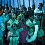 Pour les enfants de Luhonga, la coupe du monde prend une nouvelle dimension