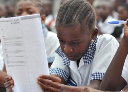 L'éducation dans le Bandundu est-elle de qualité?