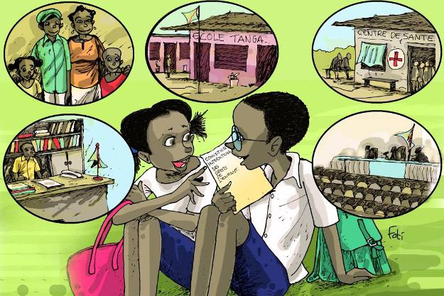 Connaissez-vous les droits de l'Enfant? N°3: L'intérêt supérieur de l'enfant
