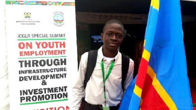 Ma participation au Sommet des Chefs d'Etats de la CIRGL sur la promotion de l'emploi des jeunes