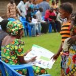 Les Kits Familiaux, un pas important vers la couverture universelle en soins de santé