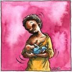 Savoir pour sauver n°4 : L'allaitement maternel