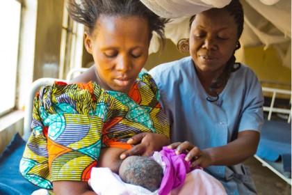 L'allaitement maternel, un atout gagnant pour la vie !