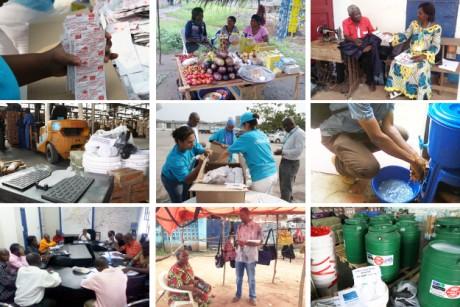Ebola: La situation en RDC #1