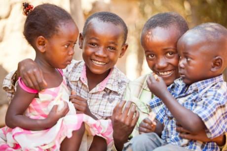 Le Gouvernement de la RDC et l'UNICEF cherchent à accroitre les ressources domestiques pour améliorer la situation des enfants