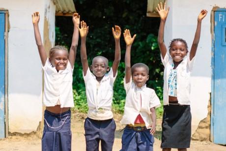 L'analyse roulante de la situation des enfants et femmes en RDC est lancée