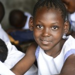 Let's give Congolese children the means to succeed going back to school
