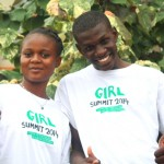 Let's Invest in Young Girls Now