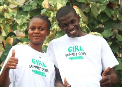 Investissons maintenant pour les jeunes filles
