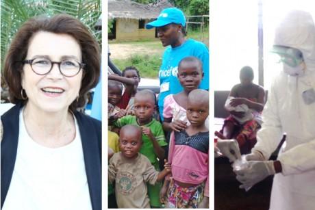 Tirer les leçons de la lutte contre le sida pour combattre Ebola