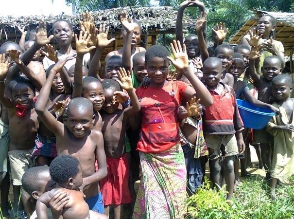 Briser les résistances à la vaccination au cœur de la forêt équatoriale