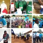 Ebola : les clés du combat remporté sur le terrain