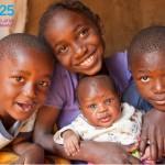 20 novembre 2014: la RDC célèbre les 25 ans des droits de l'enfant