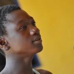 Sans la voix des jeunes, nous ne pouvons pas changer le monde