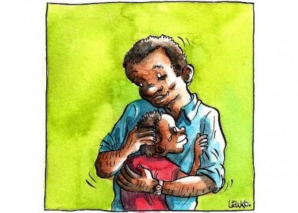 Savoir pour Sauver n°12 : La protection de l'enfance
