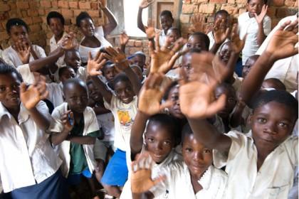 Le droit à l'éducation défendu par les enfants reporters de Bunyakiri