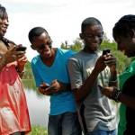 U-report: un téléphone c'est une voix donnée aux enfants
