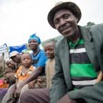 Des communautés en route pour la paix