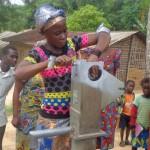 Les femmes, le secret d'un accès durable à l'eau potable