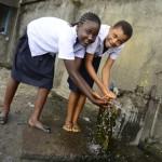 Travailler ensemble en RDC pour un accès durable à l'eau