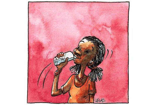 Savoir pour sauver n°14 : La diarrhée