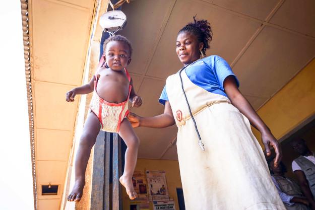 Guide des bonnes pratiques n°6: Une communauté sans malnutrition