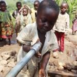 De l'eau potable pour 160 villages à Lubudi