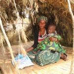 Situation Humanitaire (1) : L'afflux de réfugiés burundais en RDC