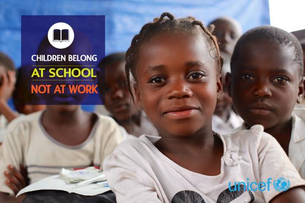 Le travail des enfants en RDC : chiffres clés
