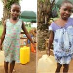 Protéger les réfugiés et les familles d'accueil du choléra