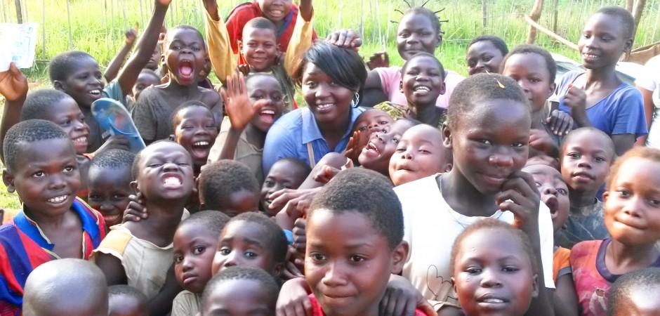 L'Espace Amis des Enfants m'a appris à vivre positivement