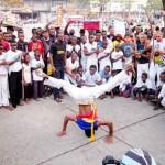 Capoeira-Congo : une vraie famille pour les enfants défavorisés de la RD Congo