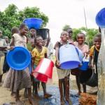 Le dialogue pour préserver les installations d'eau dans le village de Boalangombe