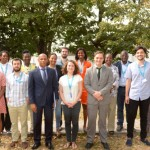 Jeunes Volontaires des Nations unies en RDC, un modèle ?