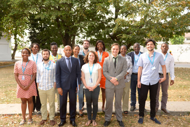 United Nations Youth Volunteers in DRC, an example to follow?
