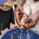 Un concours de DESSIN pour les écoles de la RD Congo : lavons-nous les mains !